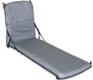 Exped Chair Kit M - For Exped Mattresses - Camping and hiking comfort