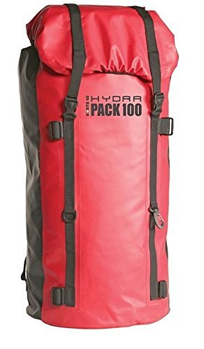 North49 WildWater Canoe Pack 100 L - Waterproof
