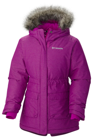 Columbia Nordic Strider Jacket, Youth
