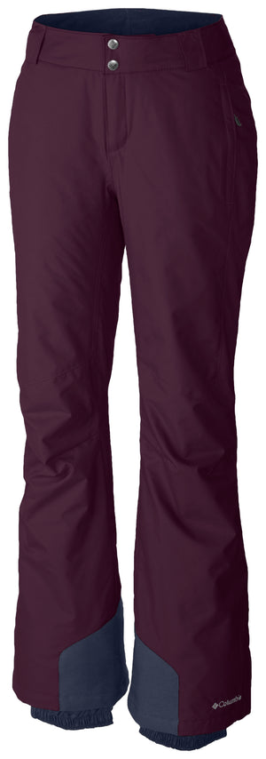 Columbia Bugaboo Omni-Heat Pants, Womens, Insulated Snow Pants