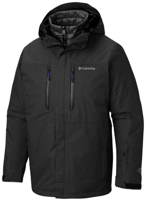 Columbia In Bounds 650 TurboDown Interface Jacket, Mens