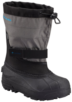 Columbia Powderbug Plus II Youth Winter Boots