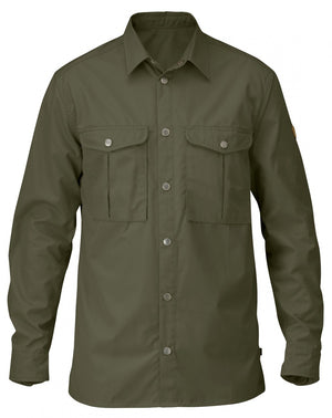 FjallRaven Greenland Shirt, Mens
