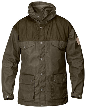 FjallRaven Greenland Jacket, Mens