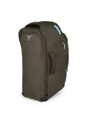 Osprey Fairview Misty Grey WS/M 70L Travel Pack