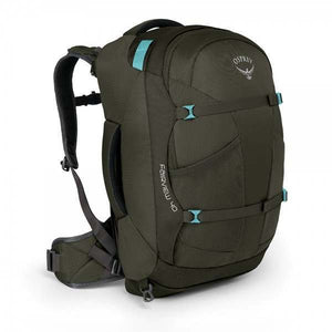 Osprey Fairview 40L Misty Grey WXS/S