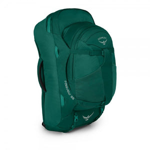 Osprey Fairview 55L Rainforest Green WXS/S