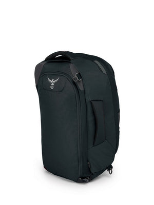Osprey Farpoint 40L Travel Pack M/L Torso Volcanic Grey Carry On