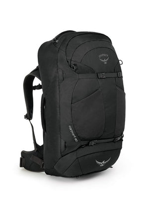 Osprey Farpoint 80 Travel and Trekking Backpack, Volcanic Grey M/L