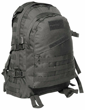Mil-Spex Tactical 35L Military Style Day Packs with MOLLE Attachments