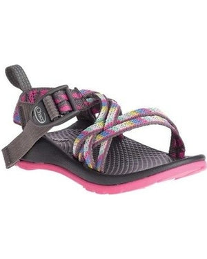 Chaco Little Kid's ZX/1 EcoTread Sandals