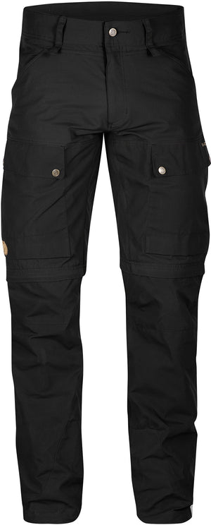 FjallRaven Keb Gaiter Trousers, Mens, Regular