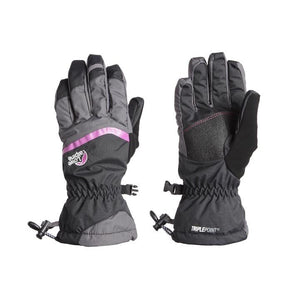 Lowe Alpine Storm Gloves, Womens Fit Waterproof