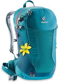 Deuter Women's Futura 22 SL Pack