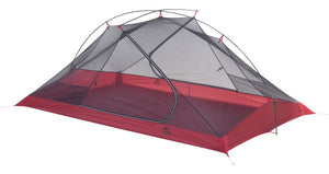 MSR Carbon Reflex Ultralight 2-Person Tent