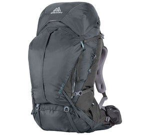 Gregory Deva 60 Pack A3 M Charcoal Grey , Hiking Backpack