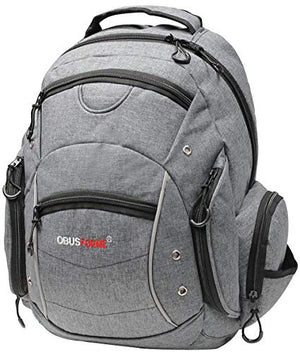 ObusForme Bora 40-Liter Backpack with Laptop Pocket Graphite