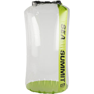 Sea To Summit Clear Stopper Dry Bag, 65L