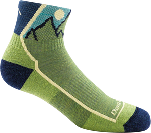 Darn Tough Hiker Junior 1/4 Cushion Socks