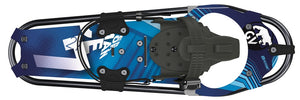GV Snowshoes Kid's Performance Bleu/Blue 7x21