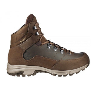 Hanwag Tudela Light GTX Boots, Mens -Light Hiking, Goretex, Vibram Sole