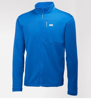 Helly Hansen Men's Vertex Stretch Midlayer, Active Fleece
