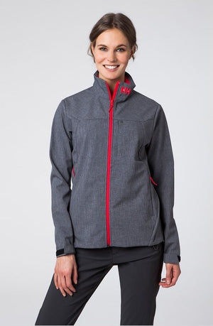 Helly Hansen Womens Paramount Windproof Softshell Jackets