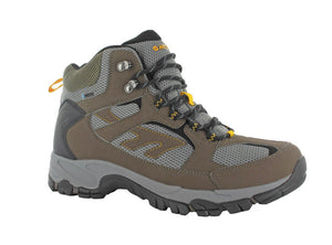 Hi-Tec Lima Waterproof  Hiking Boot, Mens