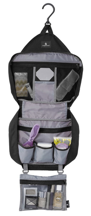 Eagle Creek Pack-It PI Wallaby Toiletry Bag Black