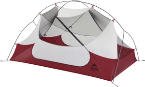 MSR Hubba Hubba NX 2 Person Tent 2019 Model