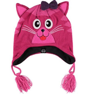 Kombi Animal Family Jr. Hat