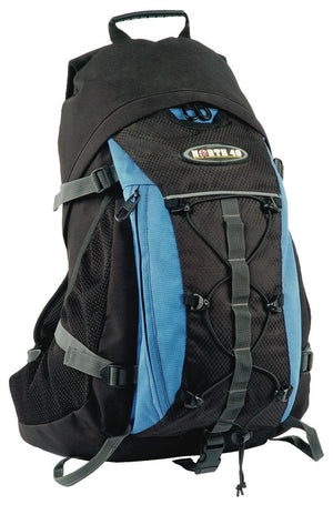 North 49 Alpine Hydration Pack with 2L Bladder Included
