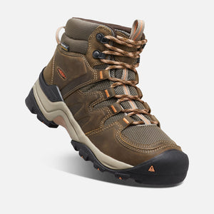Keen Gypsum II Mid WP Womens Hiking Boot
