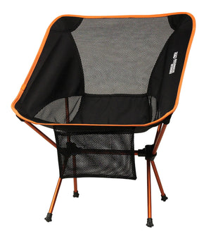 RockWater Designs Nano Ultra-Lite Chair Black