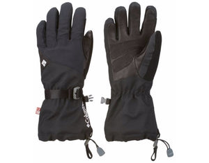 Columbia Kiry Neve Women's Gloves Black Large