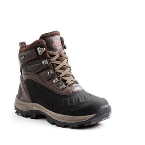 Kodiak Emerson Men's Waterproof Winter Boots Size 9-13 rated to -40 °C / -40 °F