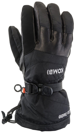 Kombi The Safest Mens Glove- Waterproof Gore-Tex, Gore-Warm - M,L,XL