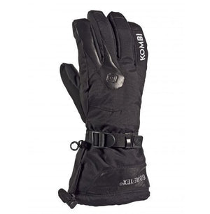 Kombi The Ski Bum Mens Glove - Waterproof Gore-Tex, Gore-Warm L-XL