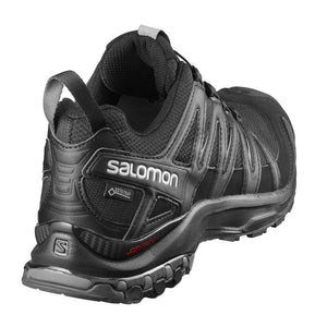 Salomon Mens XA Pro 3D Gore-Tex Hiking Shoes