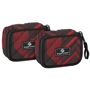 Eagle Creek Quilted Mini Cube Set