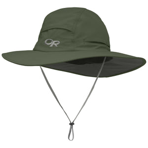 Outdoor Research Sombriolet Sun Hats UPF 50+ Floating Brim Adjustable Drawcord