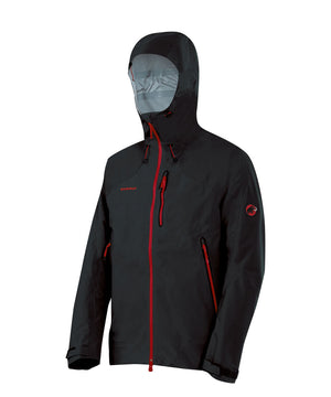 Mammut Masao Jacket Mens, Small