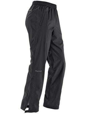 "Marmot Men's PreCip Pant - 32"" Inseam - Comfortable, Waterproof, Breathable"
