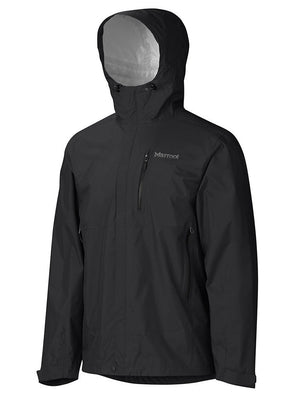 Marmot Storm Watch Jacket Men - Waterproof, Lightweight, Breathable - Sizes S-XL