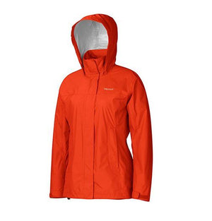 Marmot Women's PreCip Jacket - Waterproof,Seam Taped, Breathable, Lightweight