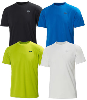 Helly Hansen Mens Utility Tee Active Shirts Small