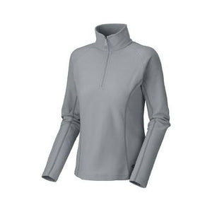 Mountain Hardwear Womens Microchill Half Zip Fleece Sweater Sizes XS-XL