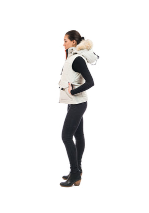 Outdoor Survival Canada OSC Miki Women's -40°C Vest