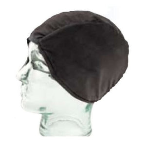 Misty Mountain Stretch Skull Helmet Liner provides Warmth under you helmet