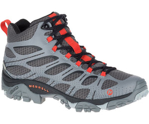 Merrell Men's Moab Edge Mid Waterproof Shoes
